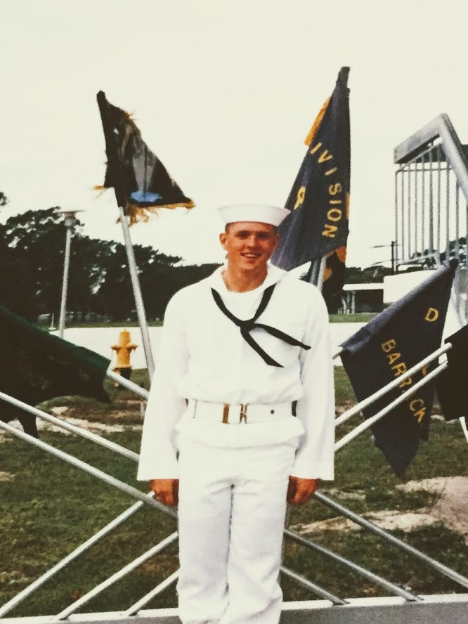 Trent United States Navy Veteran